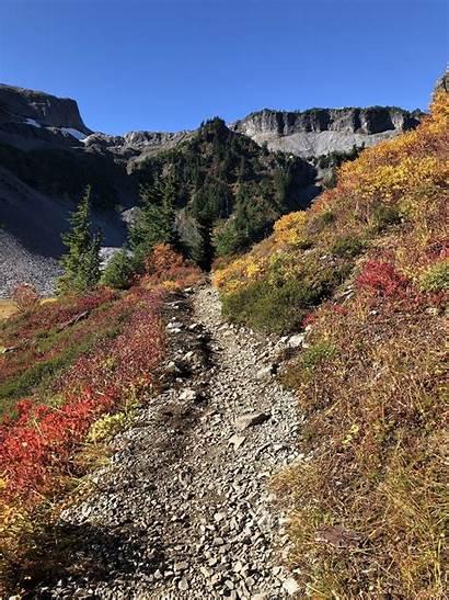 Chain Lakes Trail Loop Washington Alltrails