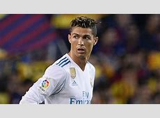 Champions League final Cristiano Ronaldo will be fit to
