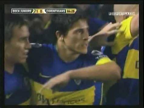 CA Boca Juniors 1 - 0 Barcelona SC Copa Libertadores 2013 смотреть онлайн видео от World Football в хорошем качестве.