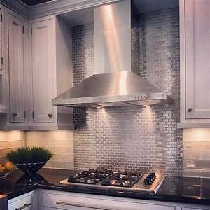 65 best images about black splash on pinterest glass for Different backsplash behind stove