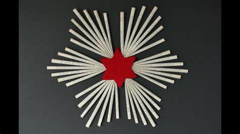 sterne basteln aus buchseiten basteln aus alten buchseiten tinker of book pages einfach
