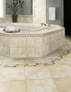 custom tile shower design anderson sc harris flooring
