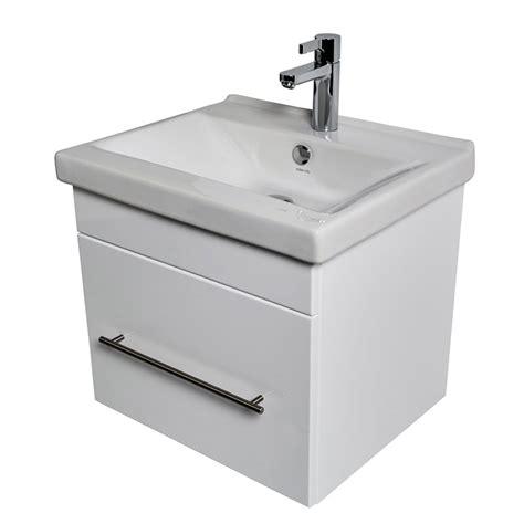 waschtisch 55 cm kwiqq badm 246 bel set 55 x 45 cm waschbecken waschtisch unterschrank wei 223 hochglanz ebay