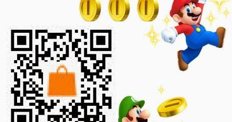 Mostrando cómo a 3d imprimir código qr desde una imagen. r4i 3ds: Paper Mario 3DS Gameplay Trailer