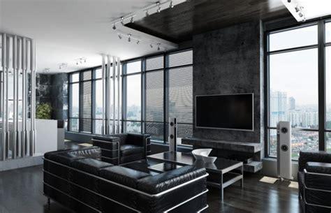 high tech apartment  st petersburg  alexloft