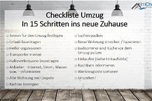 Wohnung Putzen Checkliste : traumhaus gefunden nutzen sie die checkliste umzug ~ Lizthompson.info Haus und Dekorationen