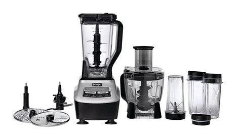 liquificador ninja mega kitchen system  hp