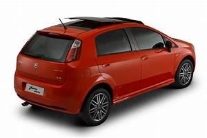 Fiat Punto 2011 Sporting 1 8  U2013 02