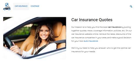 California Car Insurance Companies