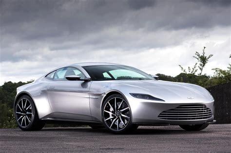 New 2018 Aston Martin Vantage Pics Specs Prices By Car