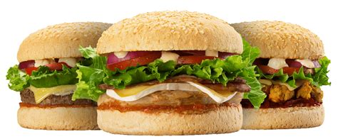 Burgers, Fries & Other Good Stuff