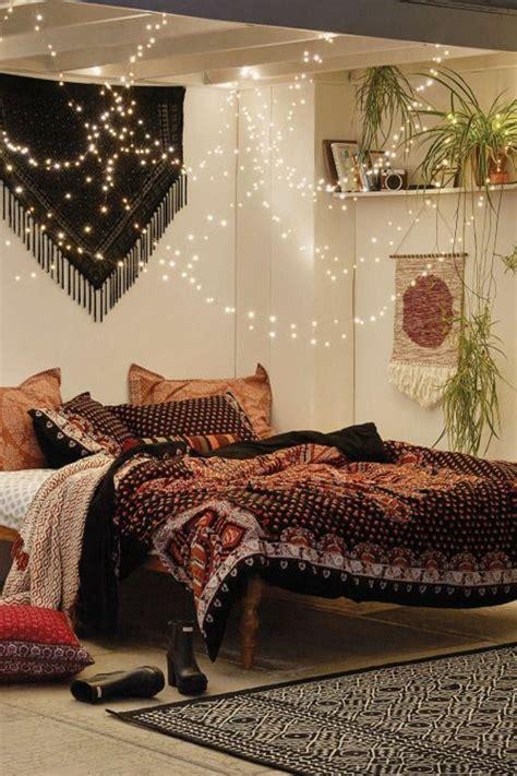 deco romantique pour chambre 60 idées en photos avec éclairage romantique