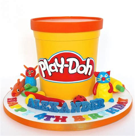 play doh cake 17 best images about play doh on advertising 6639