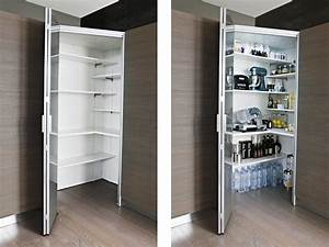 Cucina su misura realizzata con prodotti di qualita 39 da for Dispense cucina moderna