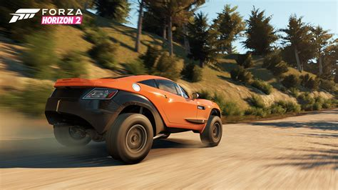 Forza Horizon 2  Easily The Best Racer I've Played In The