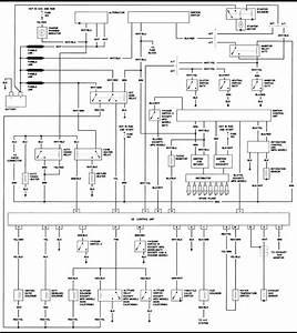 97 Nissan Hardbody Motor