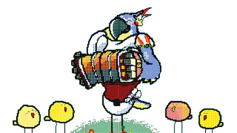 The Disney of the 3DS: Animating with Flipnote Studio