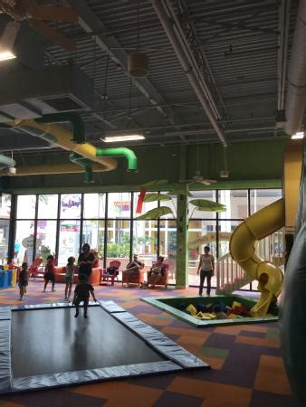 Cool Beans Indoor Playground & Cafe (palm Beach Gardens