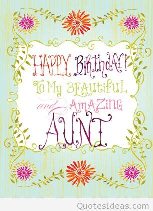 happy birthday aunt wishes cards wishes messages