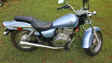 2006 Suzuki Gz250 by 2006 Suzuki Gz250 Motorcycles For Sale