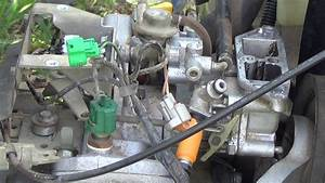 John Deere Fuel Injectors  What Not To Do