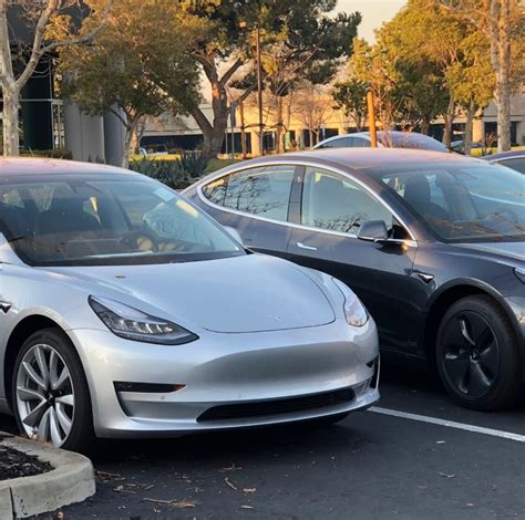 Electric Cars And Gas Cars by Electric Cars Outsold Gas And Diesel Vehicles In