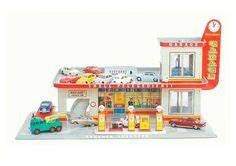 1000+ images about toy service station on Pinterest ...