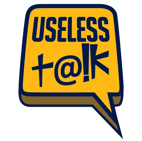 Useless Talk (@officialuseless) Twitter