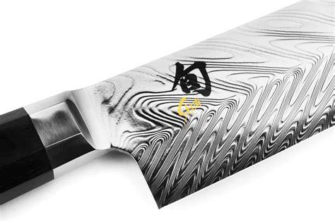 shun dual core kiritsuke knife   cutlery