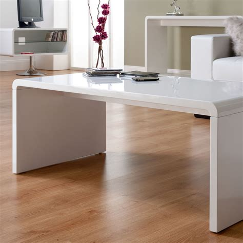 white gloss coffee table toscana gloss coffee table free uk delivery fads 1312