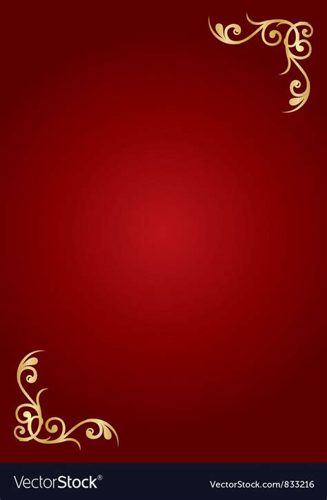 red gold luxury background    preview