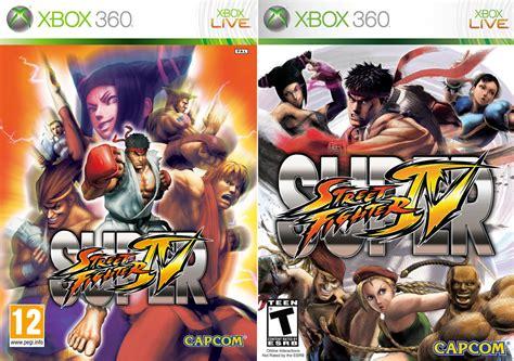 Street Fighter Iv Unlock Characters Pc Download Peimegeg