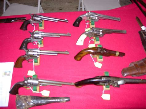 Antique Guns For Sale