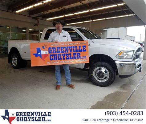 Chrysler Greenville by Greenville Chrysler Jeep Dodge Dealer Reviews Page 1