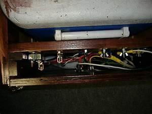 Rewiring Entire Boat