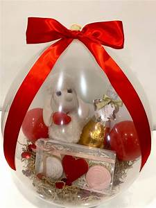 valentines gift in a balloon balloonit