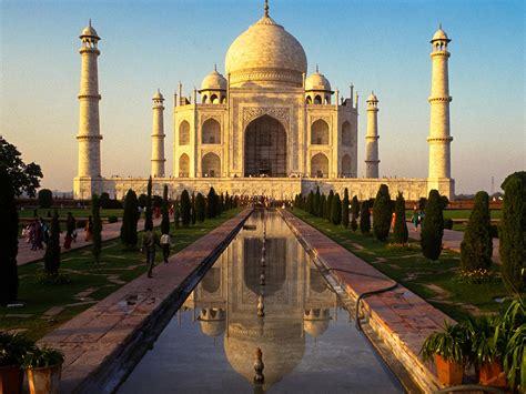 taj mahal unesco world heritage site