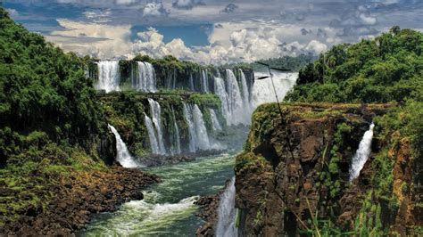 Wild Iberá And Iguazu Falls Argentina Andbeyond