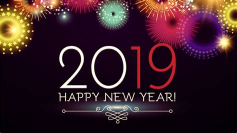 New Year Wishes Backgrounds by Happy New Year 2019 Wishes Greetings Sms Messaging With