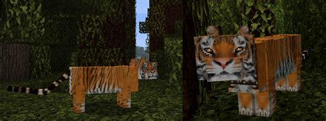 shewolf realism resource packs mapping