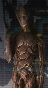 Image - Groot Concept Art.png - Marvel Movies Wiki ...