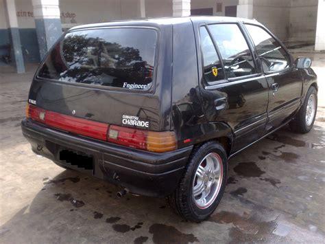 1988 Daihatsu Charade by Daihatsu Charade 1988 Of Noaman01 Member Ride 12222