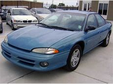 Used 1997 Dodge Intrepid Sedan For Sale in LA Autoptencom