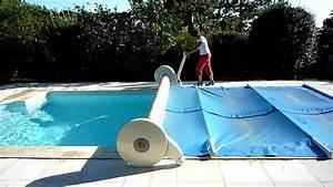 Enrouleur Bache Piscine Electrique : bache piscine d 39 occasion ~ Melissatoandfro.com Idées de Décoration