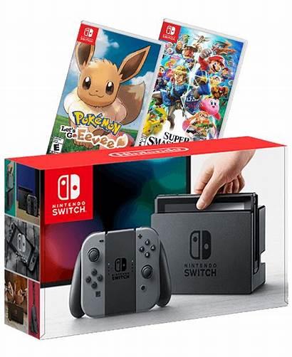 Nintendo Switch Giveaway Pokemon Open Bros Super