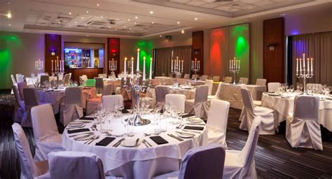 holiday inn oxford wedding reception venue oxfordshire