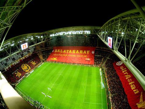 GS Stadyum Resim - Wallpaper - Güzel Resimler - Manzara ...