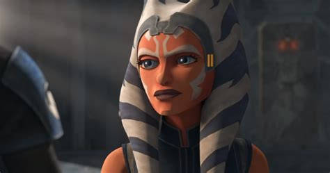 Rosario Dawson Has Reportedly Shot Ahsoka Tano Footage For ...