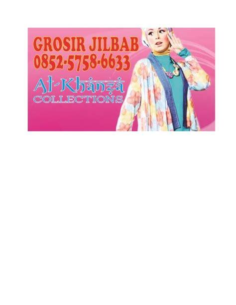 0852 5758 6633 as grosir jilbab terbaru tanah abang grosir jilbab