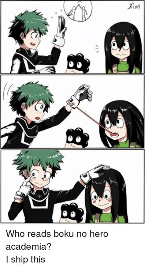 Boku No Hero Academia Memes - search boku no hero academia memes on me me